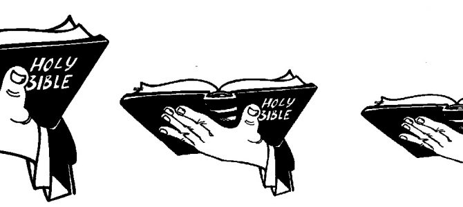 MINISTRANCKI KONKURS BIBLIJNY – GRATULACJE